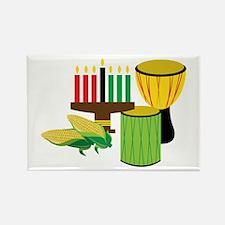 Kwanzaa Celebration Magnets