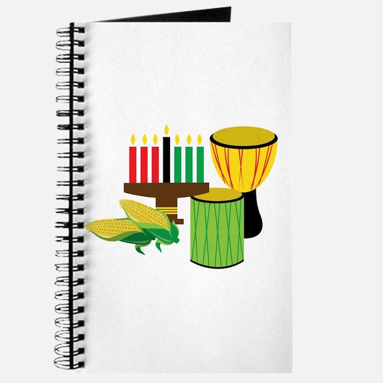 Kwanzaa Celebration Journal
