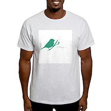 Unique Bird whisperer T-Shirt