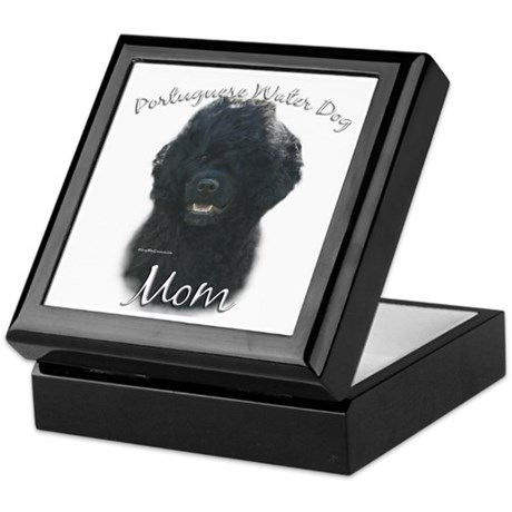 PWD Mom2 Keepsake Box