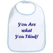 You Are what You Think! Bib
