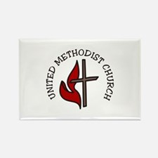 United Methodist Church Magnets