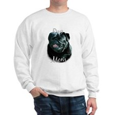 Pug Mom2 Sweatshirt