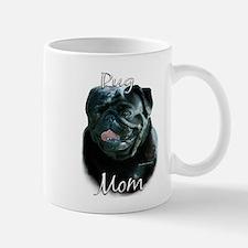 Pug Mom2 Mug