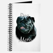 Pug Mom2 Journal
