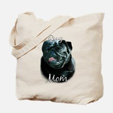 Pug Mom2 Tote Bag
