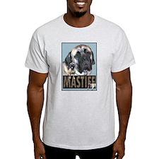Unique English masitffs T-Shirt