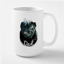 Pug Dad2 Mug