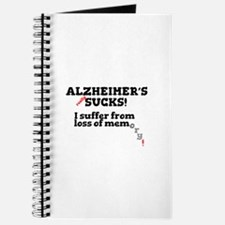 Cute Dementia Journal