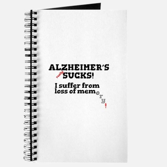 Cute Dementia Journal