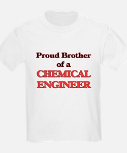 Proud Brother of a Chemical Engineer T-Shirt