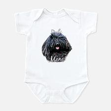 Puli Mom2 Infant Bodysuit
