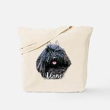 Puli Mom2 Tote Bag
