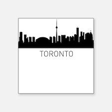 Toronto Ontario Cityscape Sticker