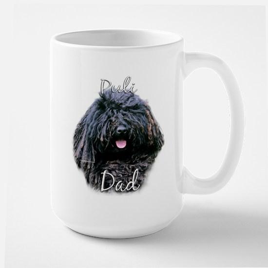 Puli Dad2 Large Mug