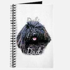 Puli Dad2 Journal