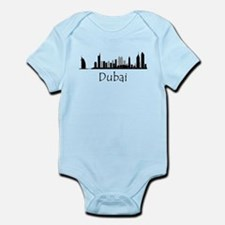 Dubai Cityscape Body Suit