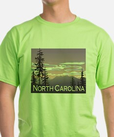 Cute North carolina T-Shirt