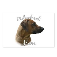 Ridgeback Mom2 Postcards (Package of 8)