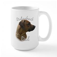 Ridgeback Dad2 Mug