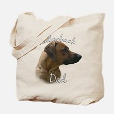 Ridgeback Dad2 Tote Bag