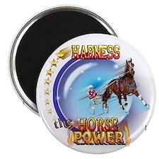 Horse Power Orb Magnet