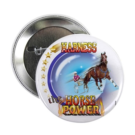 Horse Power Orb Button