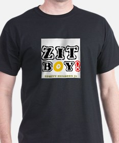 ZIT BOY! - SPOTTY MULDOON Jr T-Shirt
