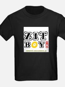 ZIT BOY! - SPOTTY MULDOON Jr T-Shirt