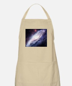 Milky Way Apron