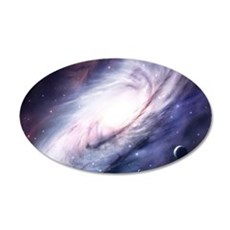 Milky Way Wall Sticker