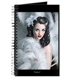 Burlesque Journals & Spiral Notebooks