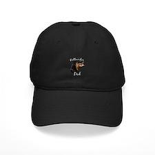 Rottweiler Dad2 Baseball Hat
