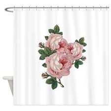 Roses are gorgeous Shower Curtain