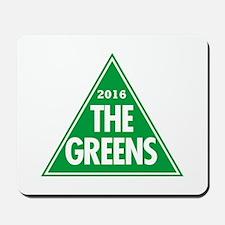 Greens 2016 Mousepad