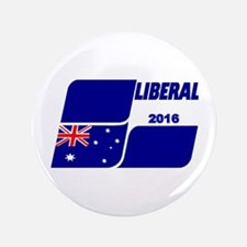 Liberals 2016 Button