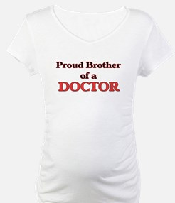 Proud Brother of a Doctor Shirt