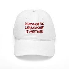 Democratic Leadership Baseball Cap