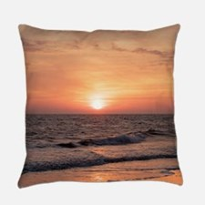 Cute Nature Everyday Pillow