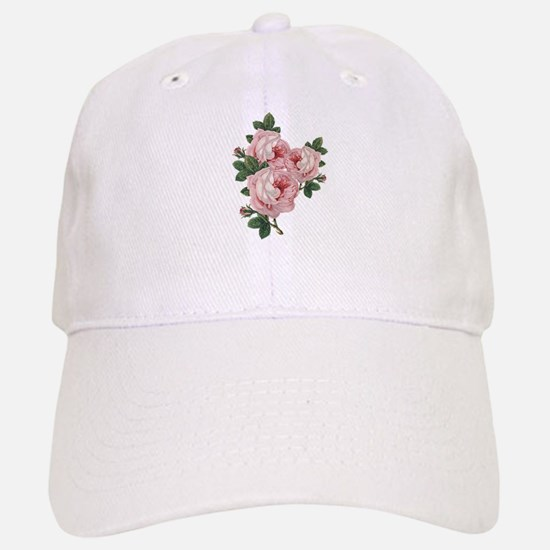 Roses are gorgeous Hat