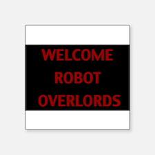 """Cute Overlord Square Sticker 3"""" x 3"""""""