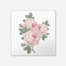 Roses are gorgeous Sticker