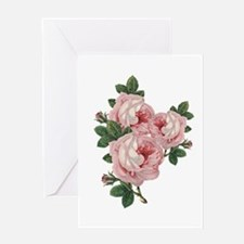 Roses are gorgeous Greeting Cards