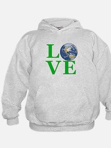 Love Earth Hoodie