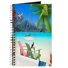 Seaside Vacation Journal