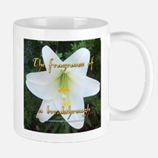 The Fragrance Of A Breakthrough Mugs