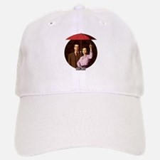 Agent Carter Umbrella Baseball Baseball Cap