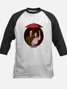 Agent Carter Umbrella Tee