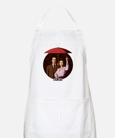 Agent Carter Umbrella Apron