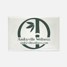 Amityville Wellness Magnets